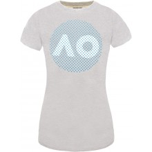 T SHIRT FEMMES AUSTRALIAN OPEN POP