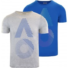 T SHIRT JUNIOR GARCON AUSTRALIAN OPEN 2018 HOLOGRAM
