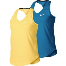 DEBARDEUR NIKE JUNIOR COURT PURE