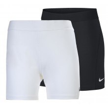 SHORT NIKE COURT FEMME POWER BASELINE 5""