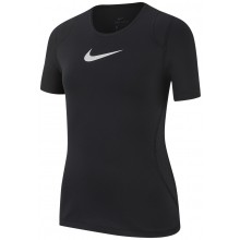 T-SHIRT NIKE PRO JUNIOR FILLE