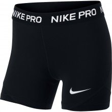 SHORT NIKE JUNIOR FILLE  PRO