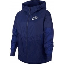 VESTE NIKE JUNIOR FILLE SPORTSWEAR WINDRUNNER