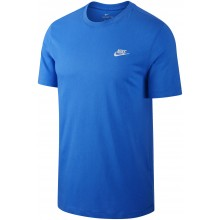 T-SHIRT NIKE MANCHES COURTES