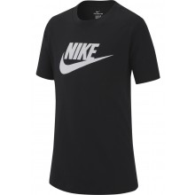 T-SHIRT NIKE JUNIOR FUTURA ICON MANCHES COURTES