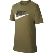 T-SHIRT NIKE JUNIOR FUTURA ICON