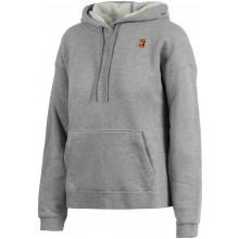 SWEAT NIKE FEMME HERITAGE MOLLETON A CAPUCHE