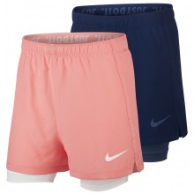 SHORT NIKE JUNIOR FILLE 2EN1 DRI-FIT