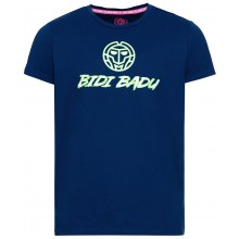 T-SHIRT BIDI BADU JUNIOR WYN BASIC LOGO