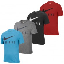 T-SHIRT NIKE DRI-FIT LOGO