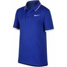 POLO NIKE COURT JUNIOR DRY TEAM