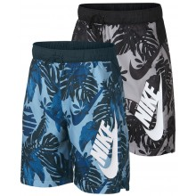 SHORT NIKE JUNIOR WOVEN AOP IMPRIME