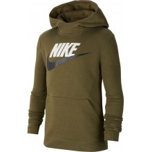 SWEAT NIKE JUNIOR A CAPUCHE FLEECE