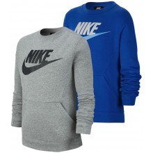 SWEAT NIKE JUNIOR RAS DU COU