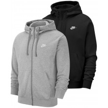 SWEAT NIKE SPORTSWEAR CLUB ZIPPÉ