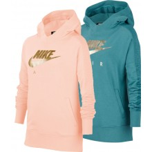SWEAT NIKE JUNIOR FILLE AIR A CAPUCHE