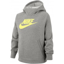 SWEAT NIKE JUNIOR FILLE SPORTSWEAR A CAPUCHE