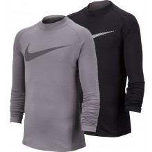 T-SHIRT NIKE JUNIOR FUTURA MANCHES LONGUES