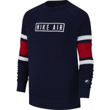SWEAT NIKE JUNIOR AIR RAS DU COU