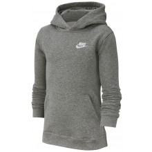 SWEAT NIKE CLUB JUNIOR CLUB A CAPUCHE