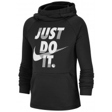 SWEAT NIKE JUNIOR DRY GRAPHIC A CAPUCHE