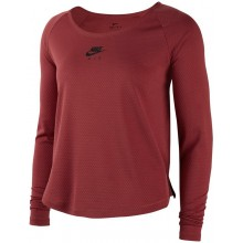 T-SHIRT FEMME NIKE MANCHES LONGUES