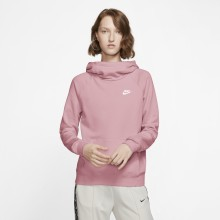 SWEAT NIKE FEMME ESSENTIEL FLEECE A CAPUCHE