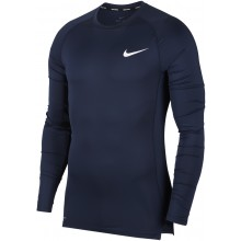 T-SHIRT NIKE COMPRESSION MANCHES LONGUES