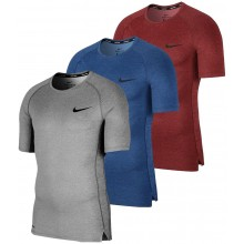 T-SHIRT NIKE PRO MANCHES COURTES