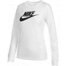 T-SHIRT NIKE FEMME ESSENTIAL ICON MANCHES LONGUES
