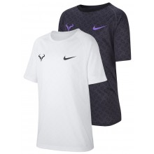 T-SHIRT NIKE COURT JUNIOR RAFA DRY GFX