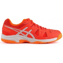 CHAUSSURES ASICS JUNIOR GEL GAME 5 GS TOUTES SURFACES