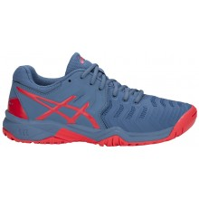 CHAUSSURES ASICS JUNIOR GEL RESOLUTION 7 GS TOUTES SURFACES