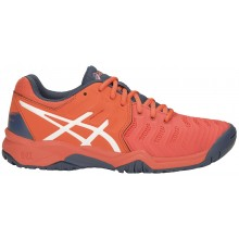 CHAUSSURES ASICS JUNIOR RESOLUTION 7 GS TOUTES SURFACES
