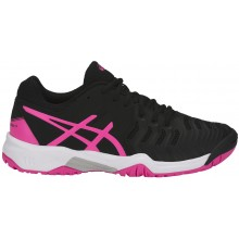 CHAUSSURES ASICS JUNIOR GEL RESOLUTION 7 TOUTES SURFACES