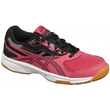CHAUSSURES ASICS JUNIOR INDOOR GEL UPCOURT 2 GS ROSE