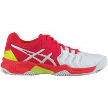 CHAUSSURES ASICS JUNIOR GEL RESOLUTION 7 GS TERRE BATTUE