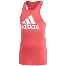 DEBARDEUR ADIDAS JUNIOR FILLE ESSENTIALS