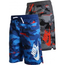 SHORT NIKE JUNIOR WOVEN CAMO