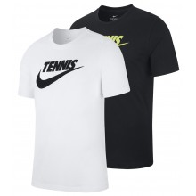 T-SHIRT NIKE COURT TENNIS GFX