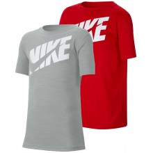 T-SHIRT NIKE JUNIOR LOGO