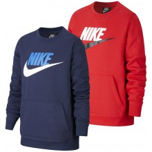 SWEAT NIKE JUNIOR SPORTSWEAR CLUB FLEECE