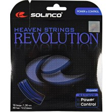 CORDAGE SOLINCO REVOLUTION (12 METRES)
