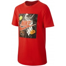T-SHIRT NIKE JUNIOR SPORTSWEAR PLAYGROUND FUTURA