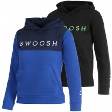 SWEAT NIKE JUNIOR SWOOSH A CAPUCHE
