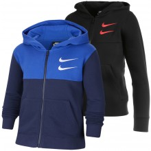 SWEAT NIKE JUNIOR A CAPUCHE ZIPPÉ