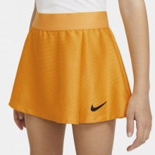 JUPE NIKE COURT JUNIOR FILLE DRI-FIT VICTORY FLOUNCY