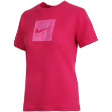 T-SHIRT NIKE JUNIOR FILLE SPORTSWEAR