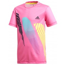 T-SHIRT ADIDAS JUNIOR RULE #9