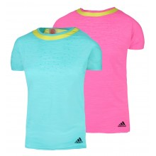 T-SHIRT ADIDAS JUNIOR FILLE DOTTY
